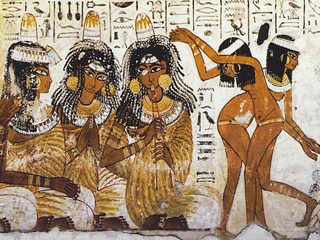 Ancient-art-history
