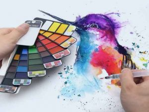 Art-and-watercolor-news-site